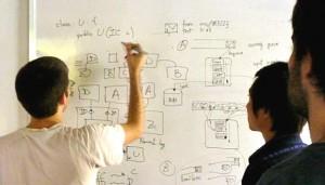 iLab - Whiteboard