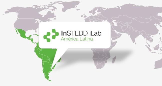 Map: iLab Latin America